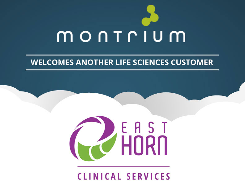 EastHORN selects Montrium eTMF