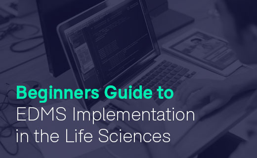The Beginners Guide to EDMS Implementation