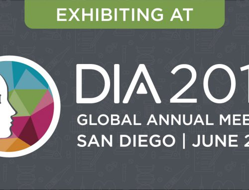 2019 DIA Global Annual Meeting – Catch Up With Montrium in San Diego