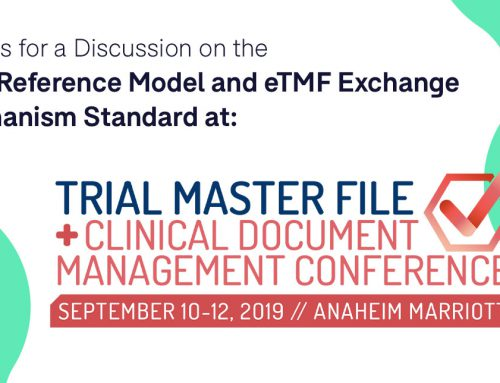 Montrium CEO Paul Fenton to Speak at TMF and Clinical Document Management Conference in Anaheim