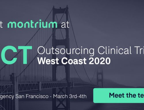 Outsourcing Clinical Trials (OCT) West Coast March 3-4, 2020: Accelerate Your Trial Timeline With eTMF Connect